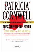 The Scarpetta Collection