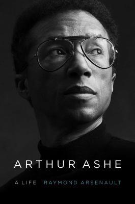 Arthur Ashe: A Life(book-cover)