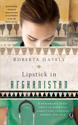 Cover image for Lipstick in Afghanistan