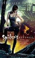 Spider's Revenge : An Elemental Assassin Book