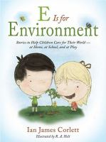 E Is for Environment