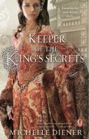 Keeper of the King's Secret