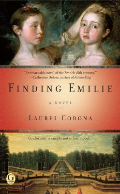 Finding Emilie : [a novel]