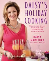 Daisy's Holiday Cooking