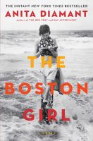 The Boston Girl, by Anita Diamant