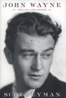 Cover of John Wayne: The Life and L