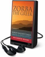 Image: Zorba the Greek
