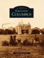 Forgotten Columbus