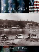 New Jersey Highlands