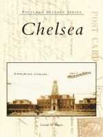 Chelsea in Vintage Postcards