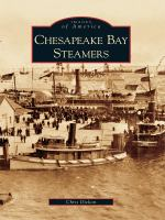 Chesapeake Bay Steamers