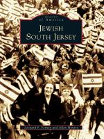 Jewish South Jersey