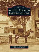 Around Haledon