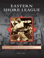 Eastern Shore League