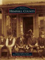 Hemphill County