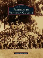 Filipinos in Ventura County