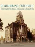 Remembering Greenville