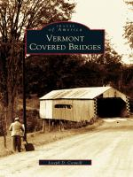 Vermont Covered Bridges