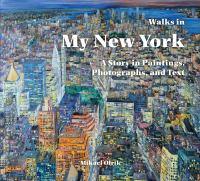 Walks in My New York