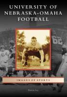 University of Nebraska-Omaha Football