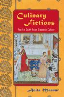 Culinary Fictions