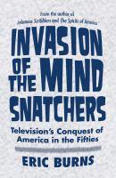 Invasion of the Mind Snatchers