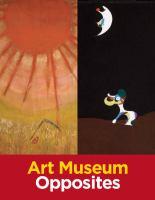 Art Museum Opposites