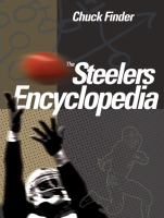 The Steelers Encyclopedia