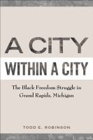 A City Within A City [GRPL Book Club]