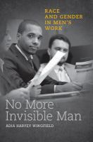 No More Invisible Man