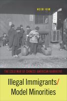Illegal Immigrants/model Minorities