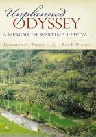 Unplanned Odyssey