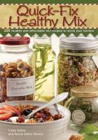 Quick-fix Healthy Mix