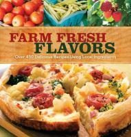 Farm Fresh Flavors