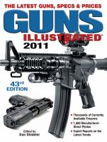 Guns Illustrated 2011