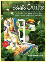Pre-Cut Combo Quilts