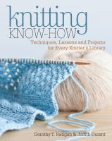 Knitting Know-how