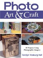 Photo Art and Craft