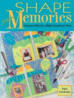 Shape your Memories