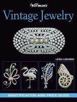 Warman's Vintage Jewelry