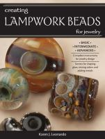 Creating Lampwork Beads for Jewelry