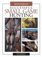 Successful Small Game Hunting