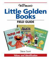 Warman's Little Golden Books Field Guide