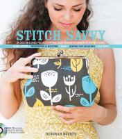 Stitch Savvy
