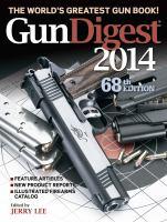 Gun Digest 2014