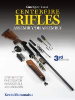 GunDigest Book of Centerfire Rifles