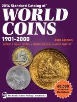 2014 Standard Catalog of World Coins