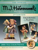 The Official M.I. Hummel® Price Guide