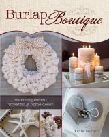 Burlap Boutique