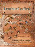 Leathercrafted